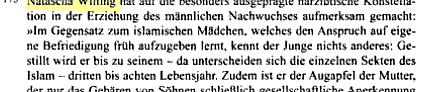 Gerhard Scheit und Natascha Wilting